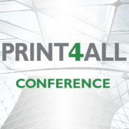 La community del printing s'incontra il 12 e 13 settembre in Print4All Conference