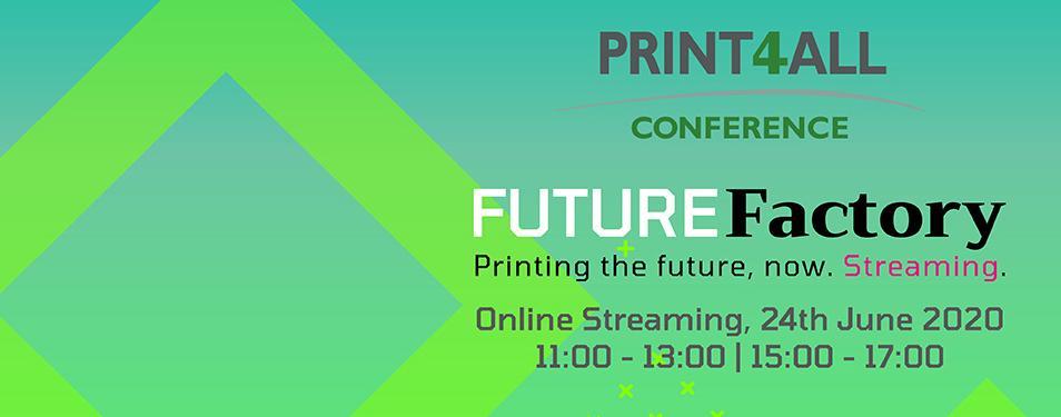 Print4All Conference – Future Facto...